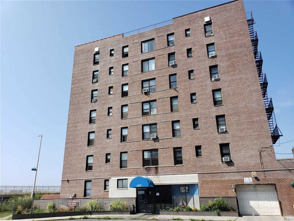 129 Beach 118th Street #4J, Rockaway Park, NY 11694 - MLS#: 3157171