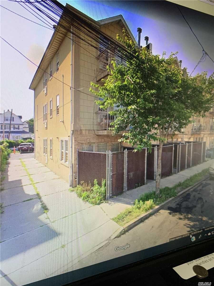 13-53 Pinson Street, Far Rockaway, NY 11691 - MLS#: 3190171