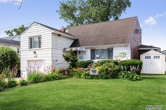3512 Bayfield Boulevard, Oceanside, NY 11572 - MLS#: 3235171