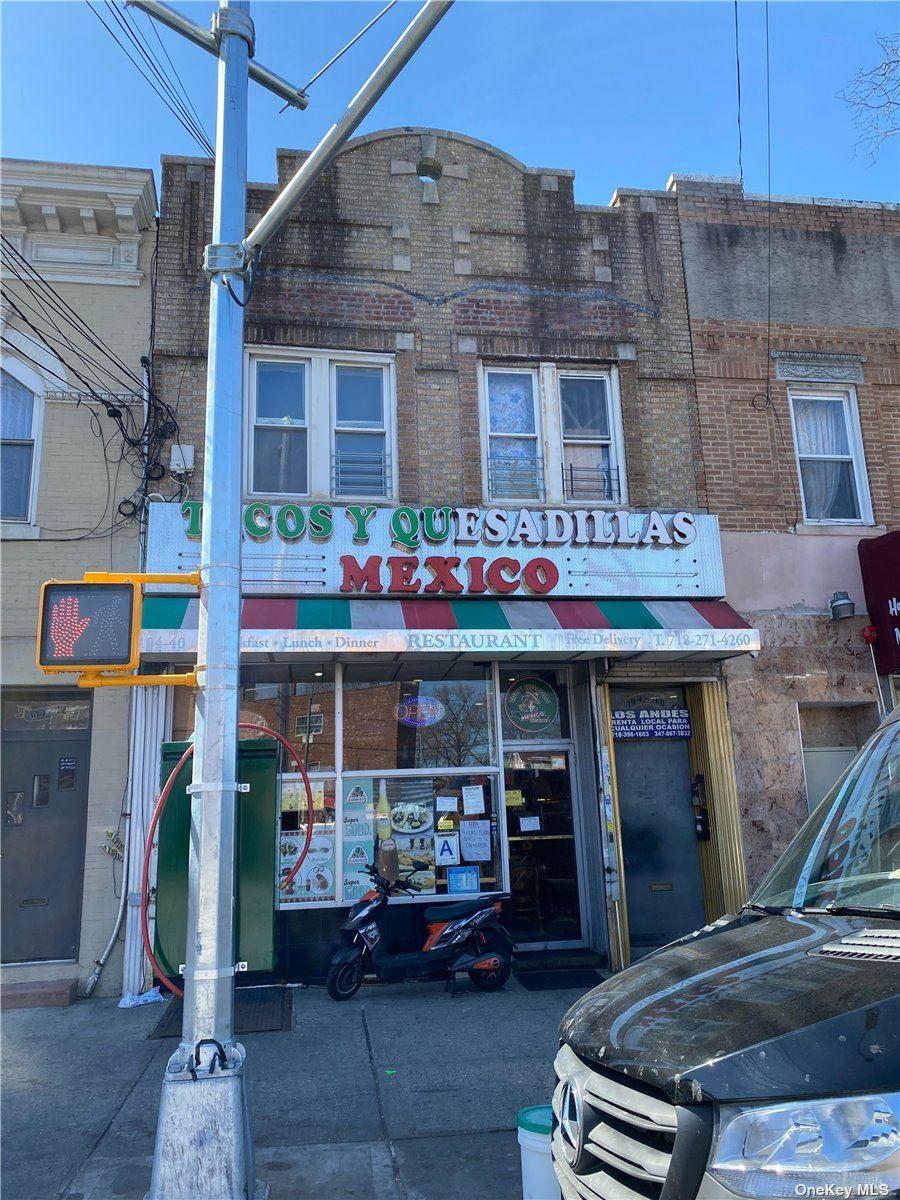 104-40 Corona Avenue, Corona, NY 11368 - MLS#: 3300171