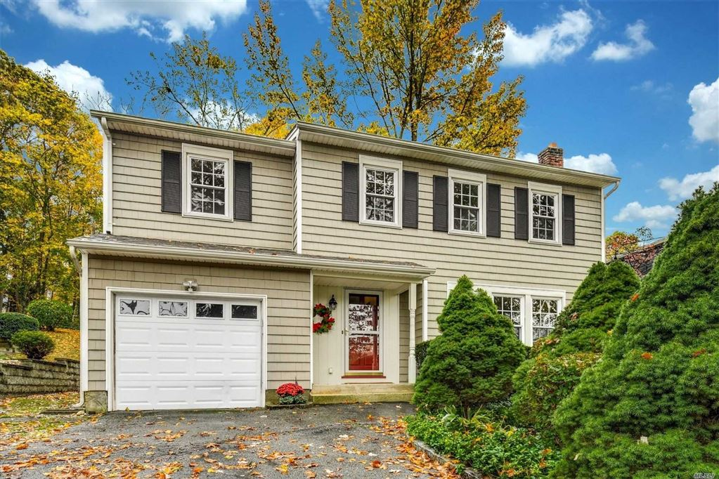 16 Edison Drive, S. Huntington, NY 11746 - MLS#: 3177172