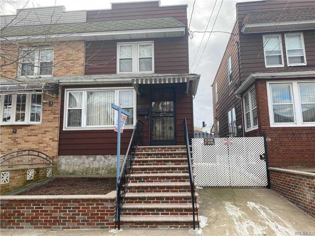 107-56 122nd Street, Richmond Hill, NY 11418 - MLS#: 3198172