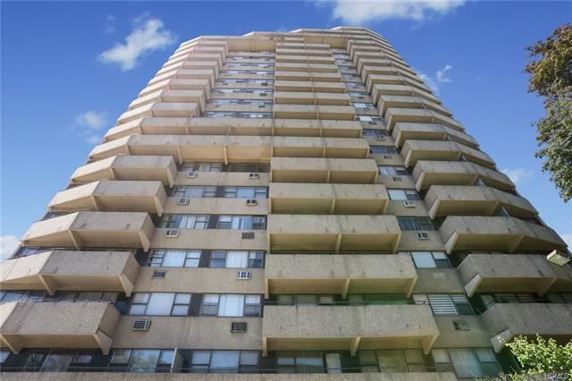 1523 Central Park Avenue #6C, Yonkers, NY 10710 - MLS#: H4935172