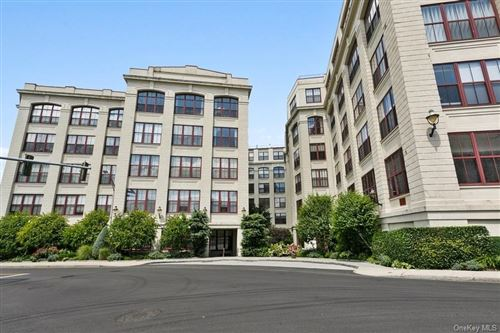Photo of 1 Scarsdale Road #508, Tuckahoe, NY 10707 (MLS # H6060173)