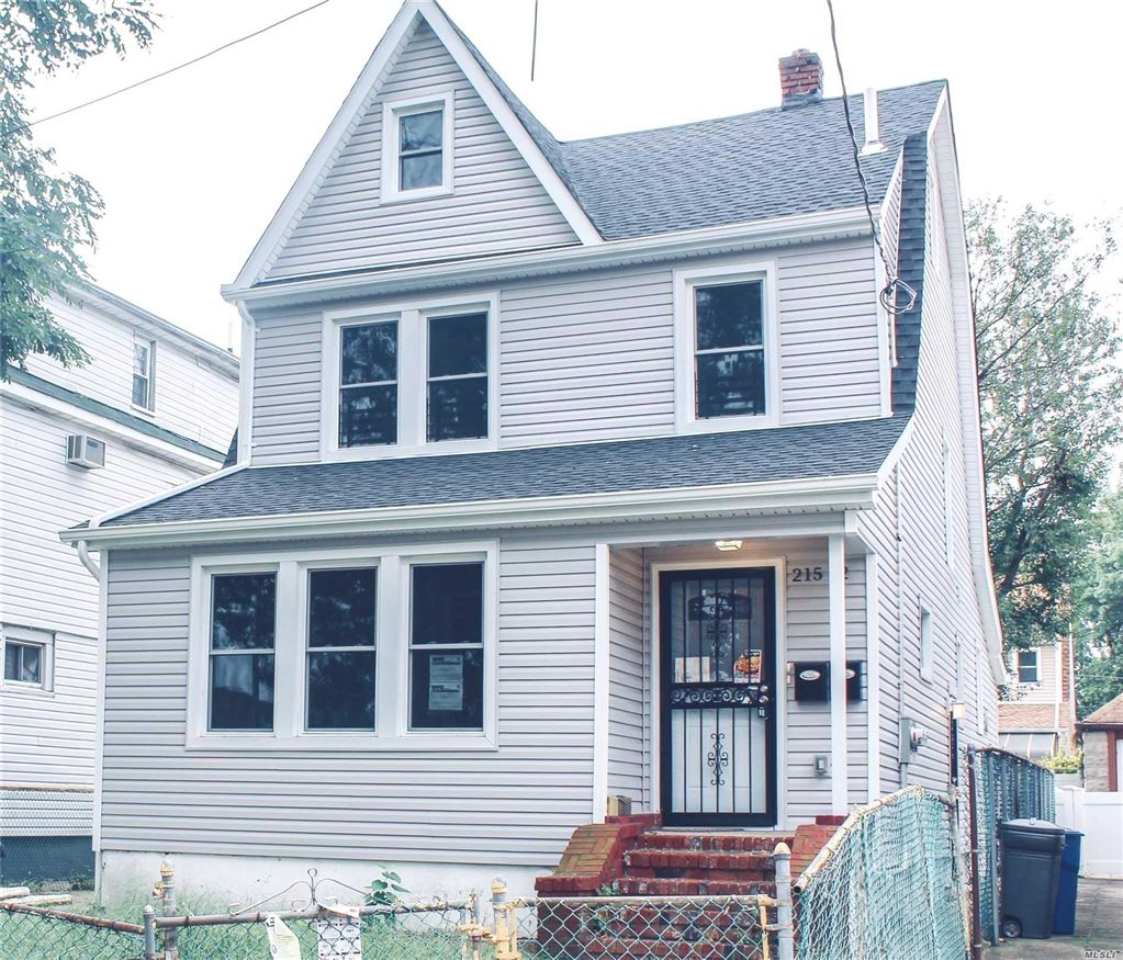 215-12 111th Avenue, Queens Village, NY 11429 - MLS#: 3119173