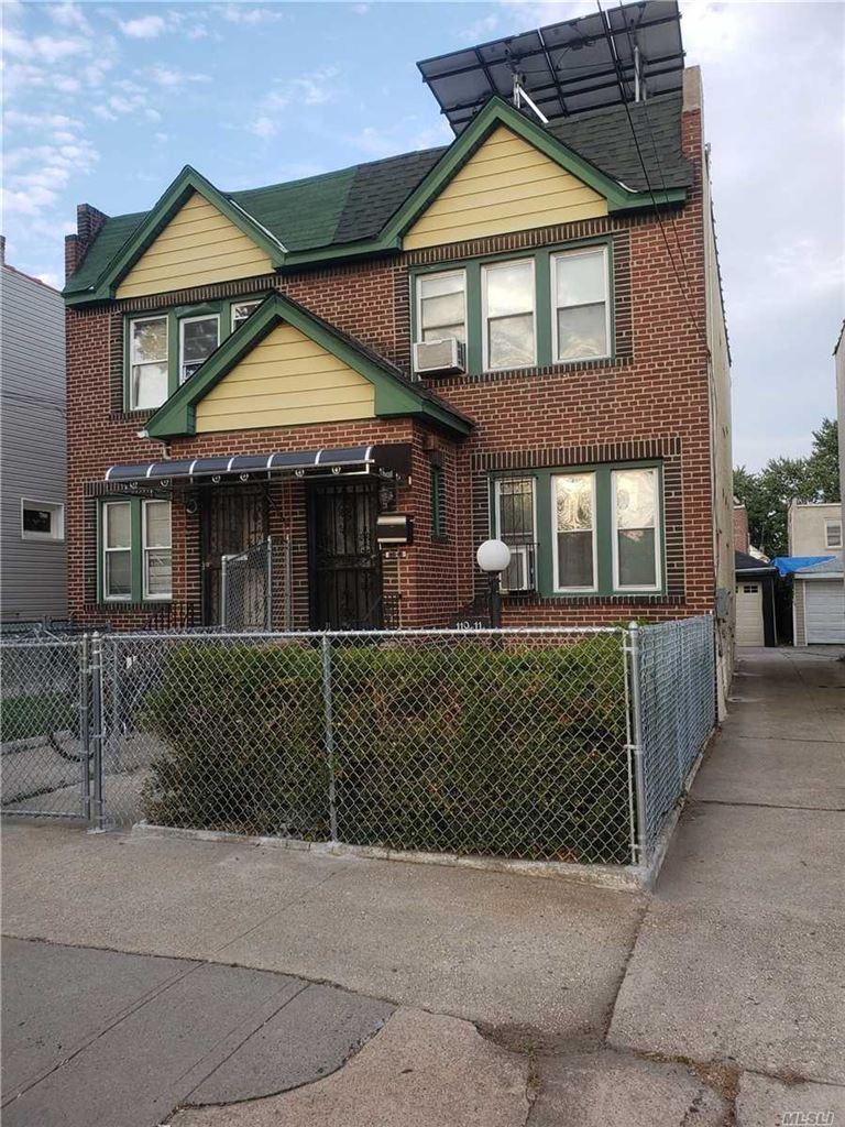 119-11 145th Street, Jamaica, NY 11436 - MLS#: 3144173