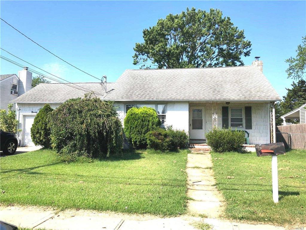 96 Rhoda Avenue, North Babylon, NY 11703 - MLS#: 3157173