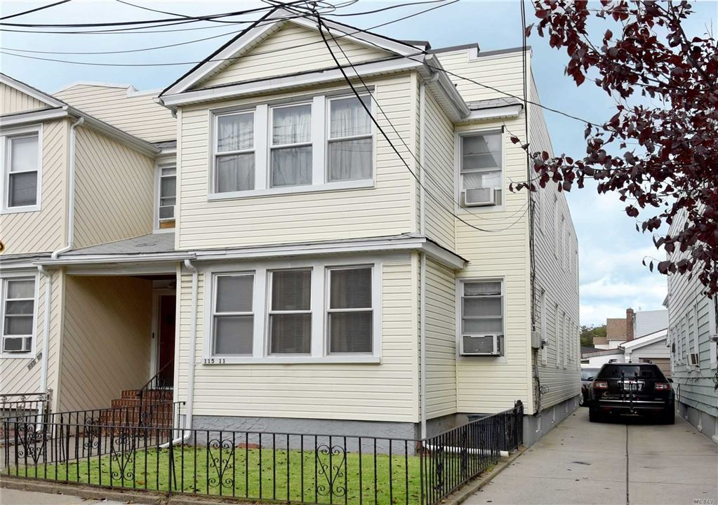 115-11 95th Avenue, Richmond Hill, NY 11419 - MLS#: 3175173