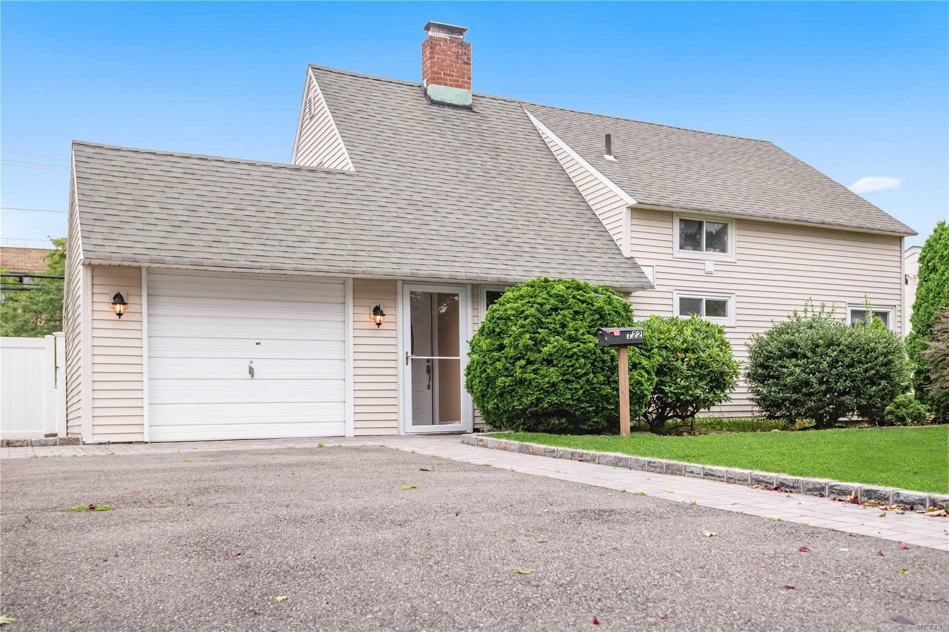 122 Acre Lane, Hicksville, NY 11801 - MLS#: 3239173