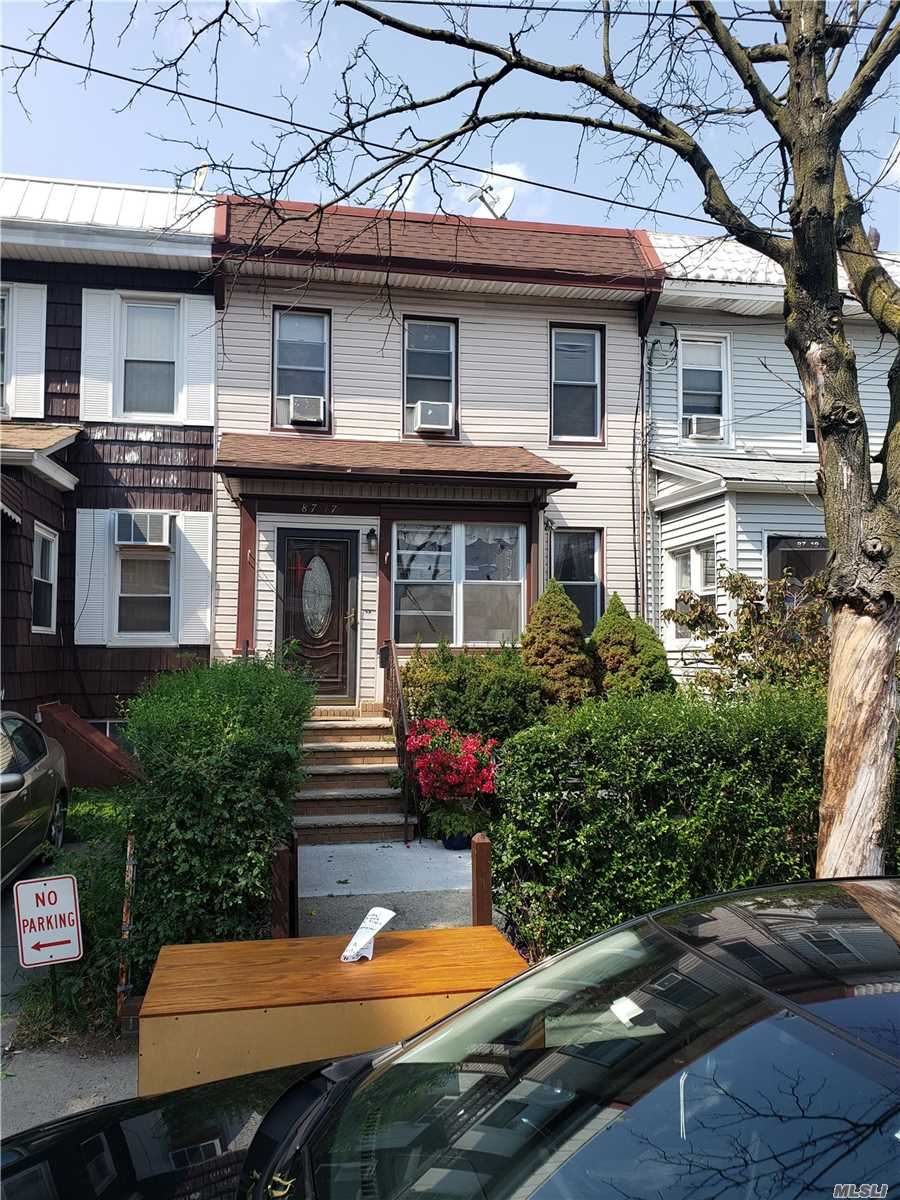 87-17 91st Avenue, Woodhaven, NY 11421 - MLS#: 3246173