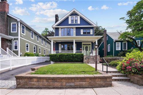 Photo of 138 Hastings Avenue, Croton-on-Hudson, NY 10520 (MLS # H6123174)