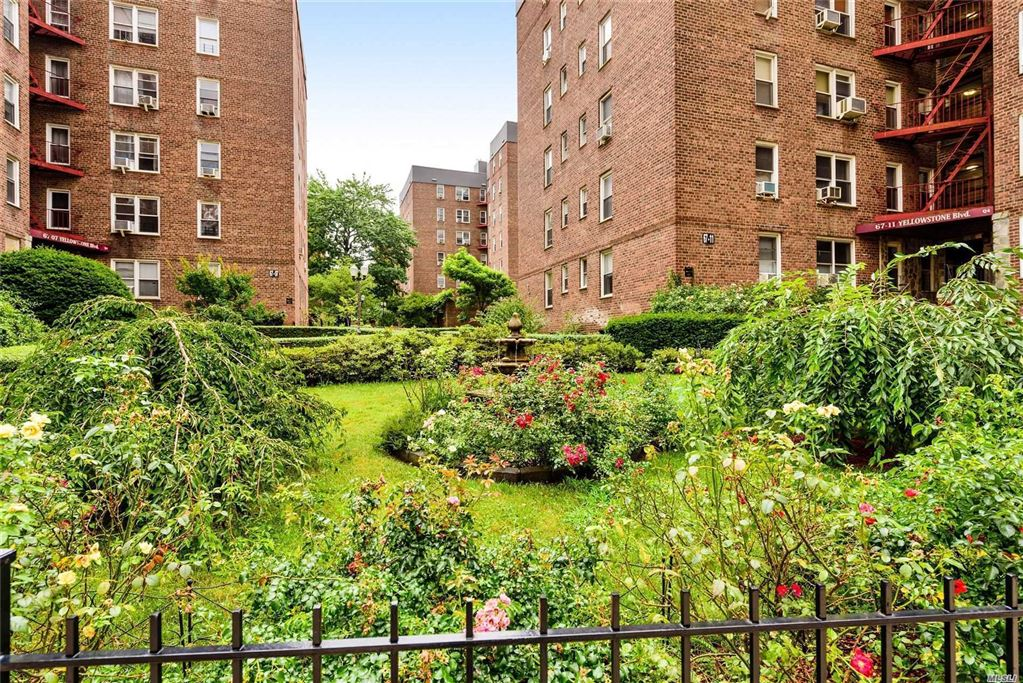 105-24 67 Avenue #5F, Forest Hills, NY 11375 - MLS#: 3161174
