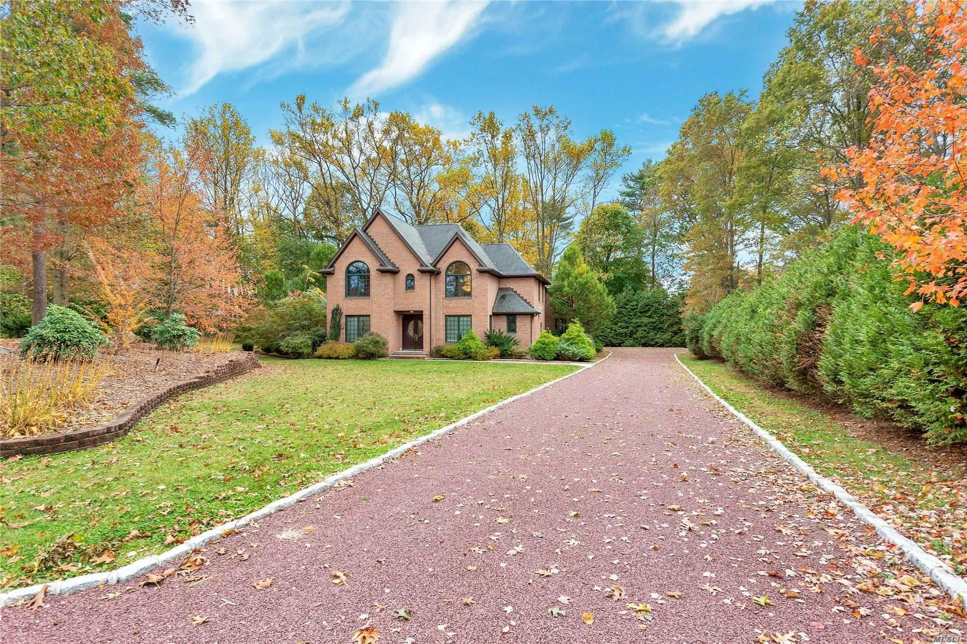 3 Chestnut Court, Old Westbury, NY 11568 - MLS#: 3177174