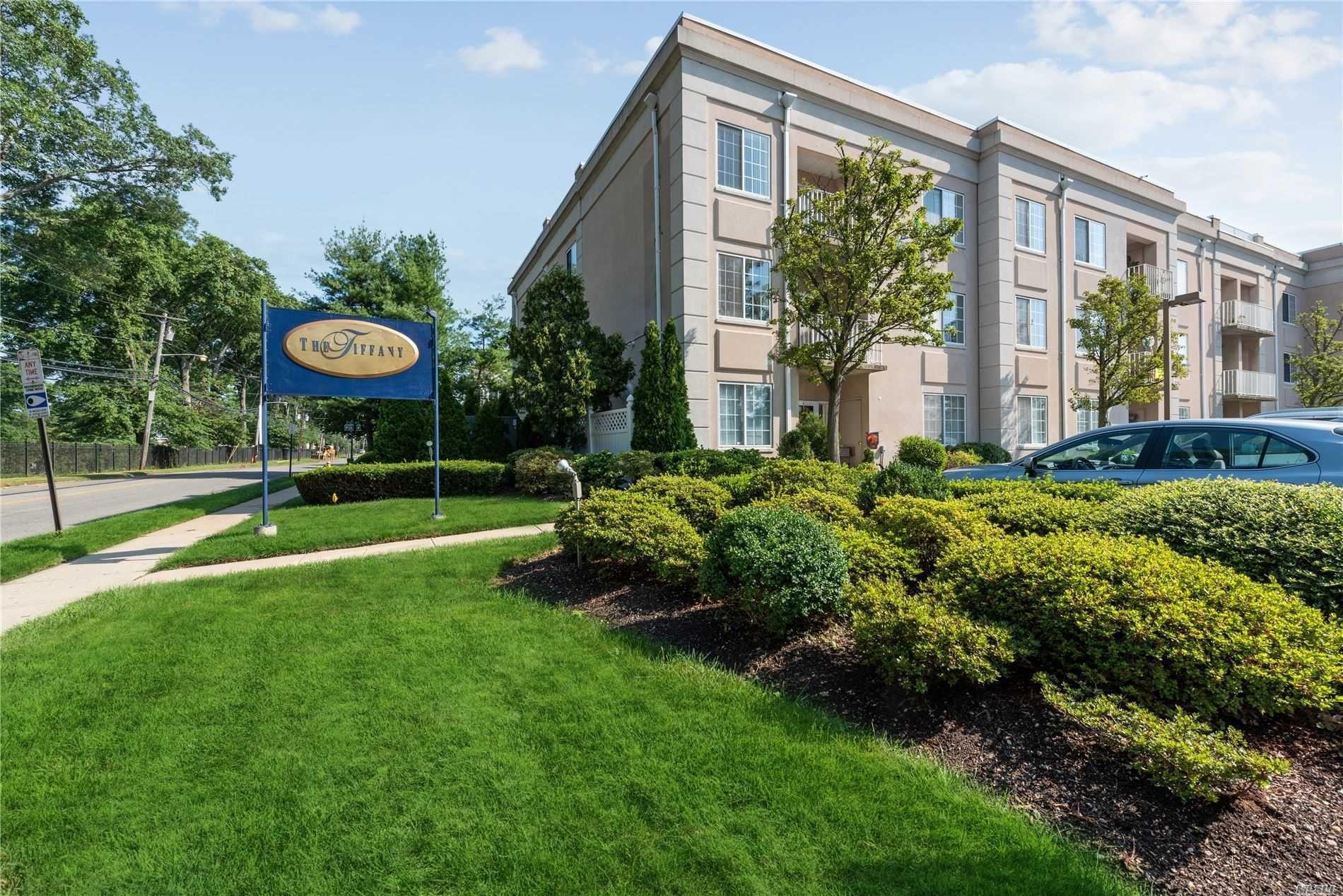 54 School St #106, Westbury, NY 11590 - MLS#: 3235174