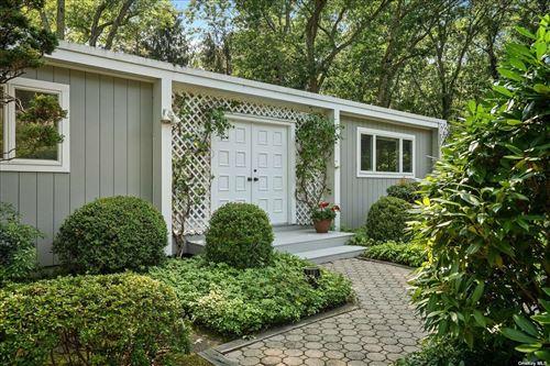 Photo of 20 Deep Six Drive, East Hampton, NY 11937 (MLS # 3334175)