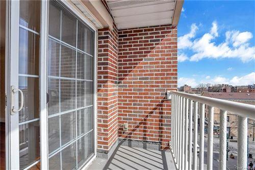 Photo of 543 Main Street #500, New Rochelle, NY 10801 (MLS # H6022175)