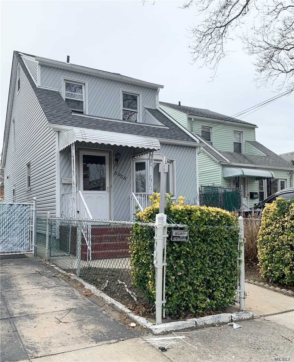 59-58 Grand Avenue, Maspeth, NY 11378 - MLS#: 3207175