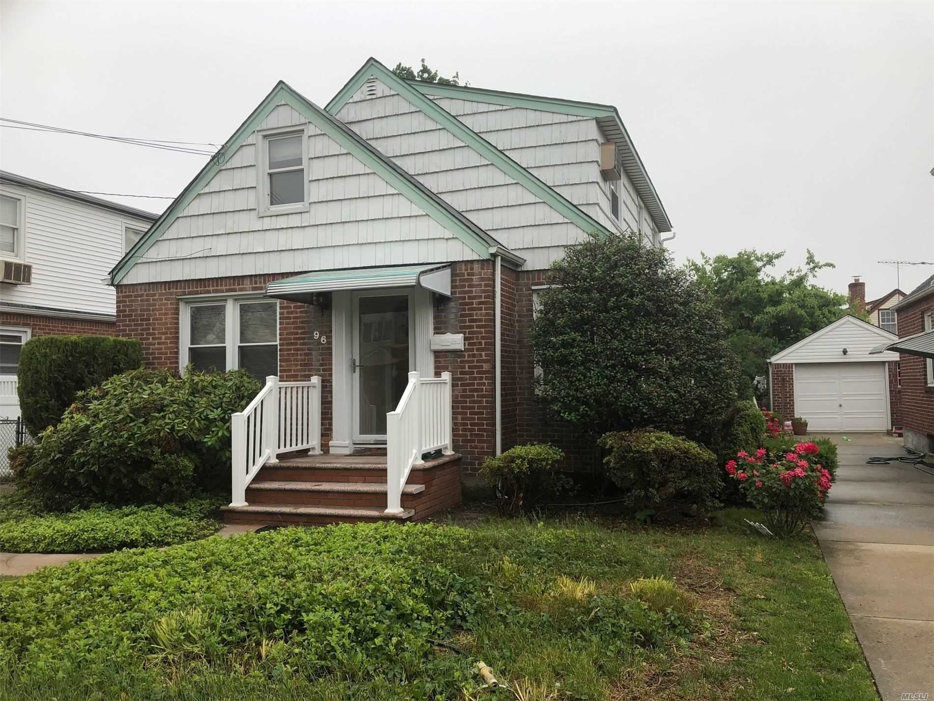 96 Carl Avenue, Franklin Square, NY 11010 - MLS#: 3222175