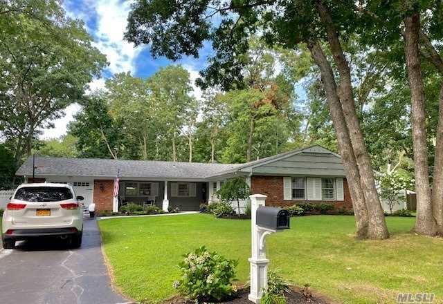 14 Sandstone Lane, Stony Brook, NY 11790 - MLS#: 3243175