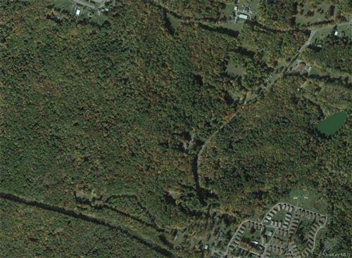 Photo of 128 & 134 Rosemond Road, Woodridge, NY 12789 (MLS # H6150176)