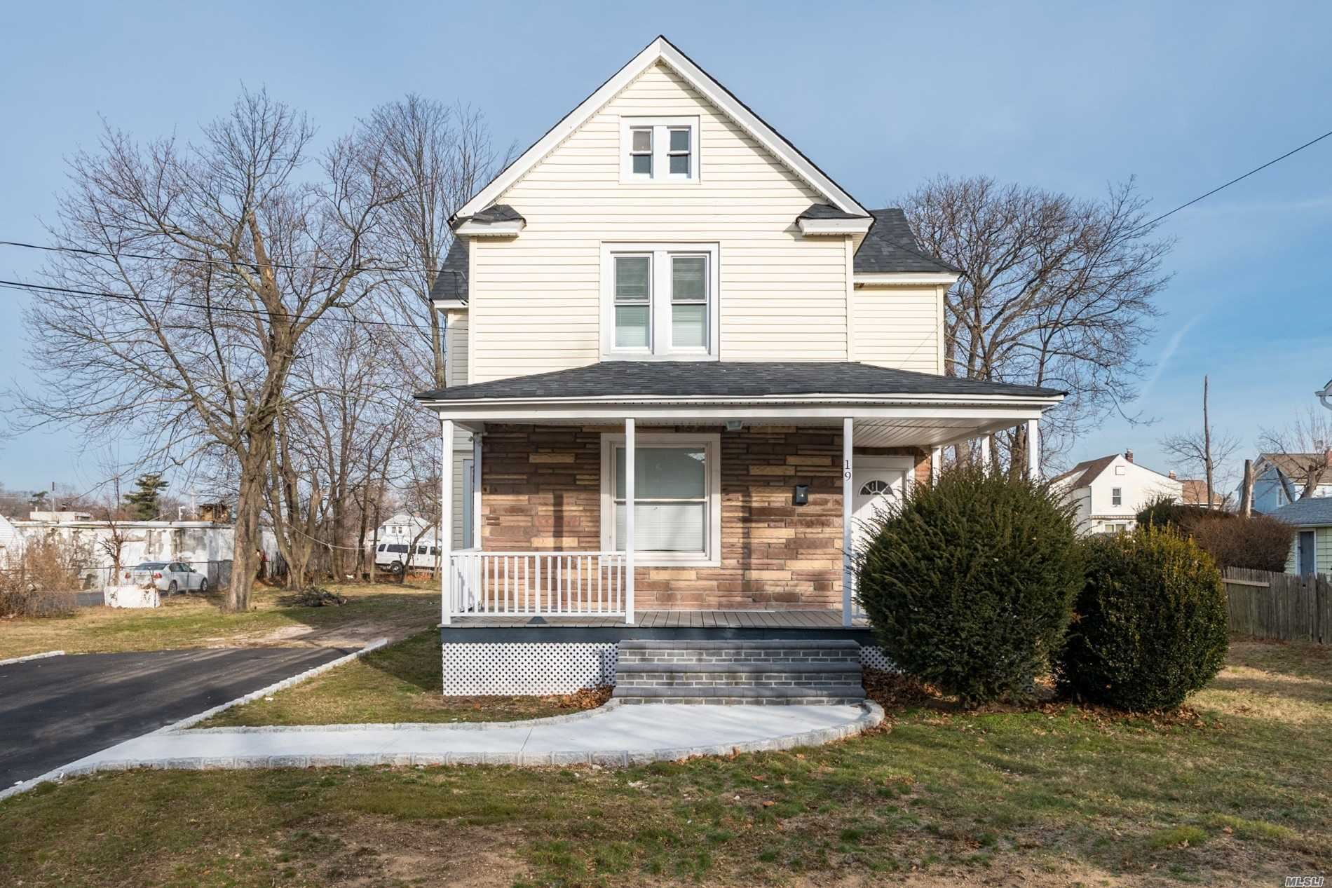 19 Forest Avenue, Freeport, NY 11520 - MLS#: 3197176
