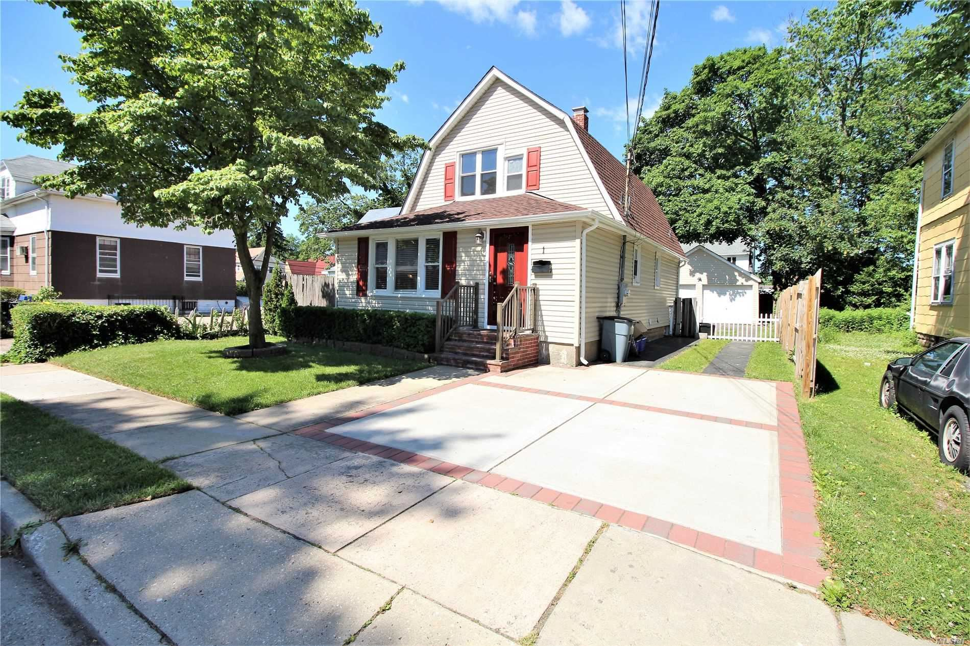 1 Fargo Street, Baldwin, NY 11510 - MLS#: 3222176