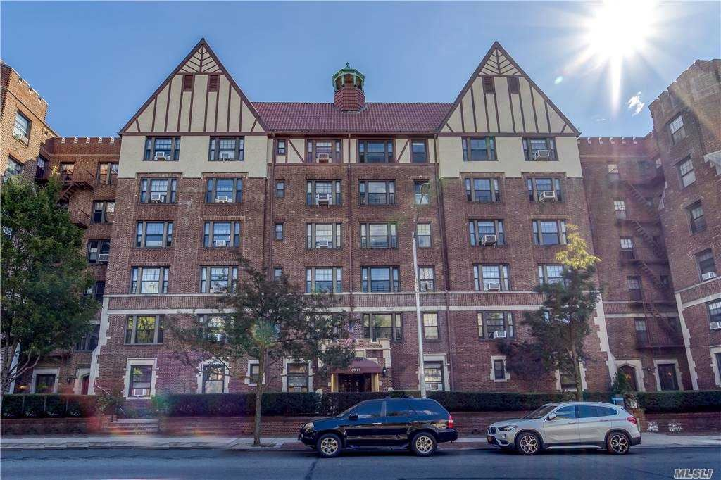 109-14 Ascan Avenue #6D, Forest Hills, NY 11375 - MLS#: 3260176