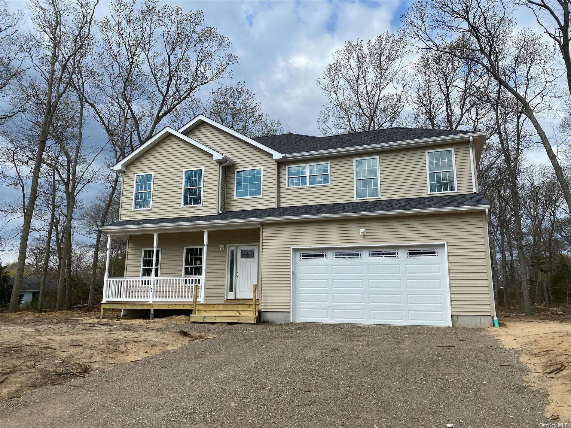 Lot 48 Ruth Court, Riverhead, NY 11901 - MLS#: 3284176