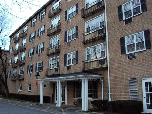 Photo of 4 Consulate Drive #2J, Tuckahoe, NY 10707 (MLS # H6091177)