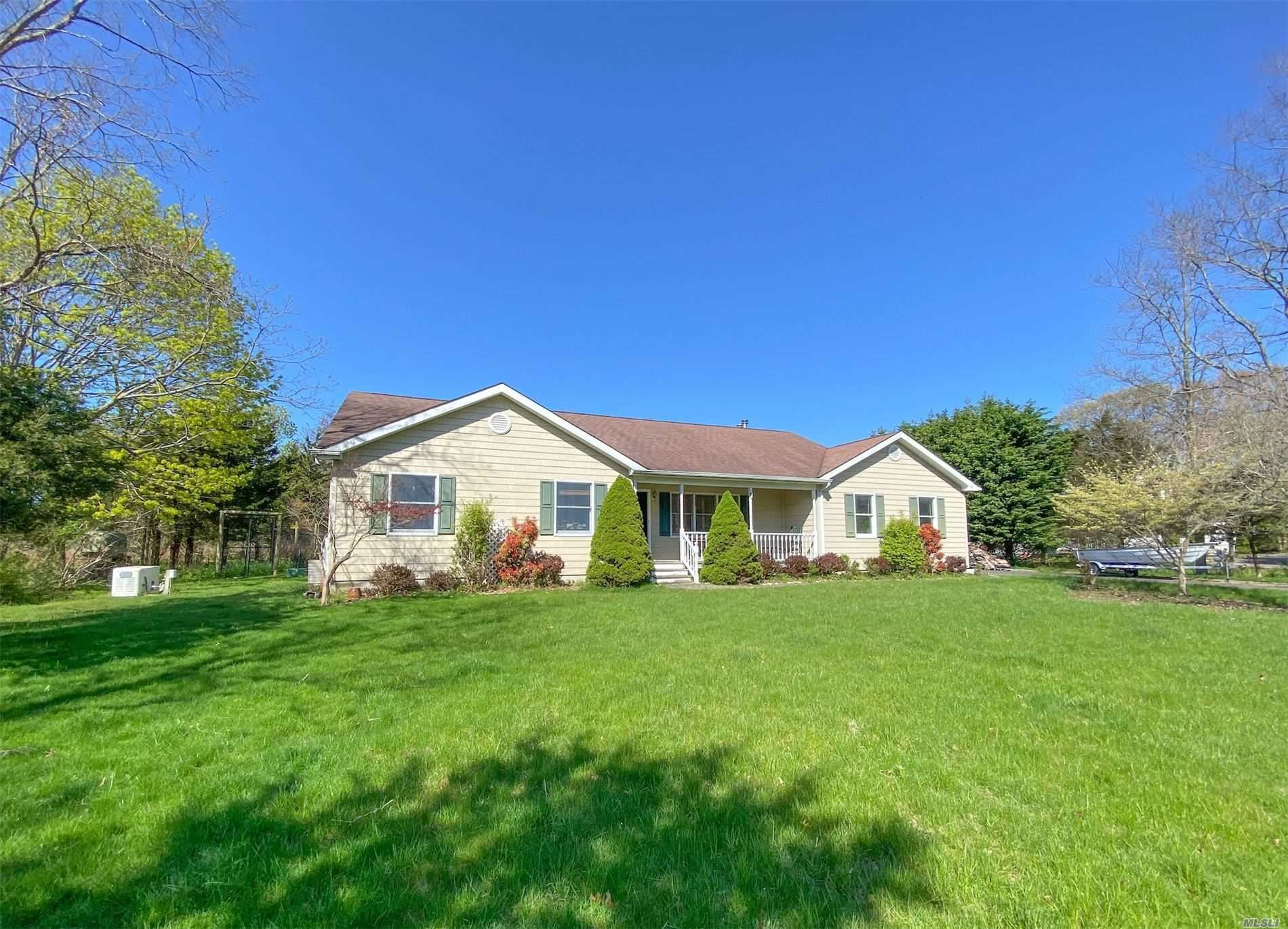 2495 Rocky Point Rd, East Marion, NY 11939 - MLS#: 3214177