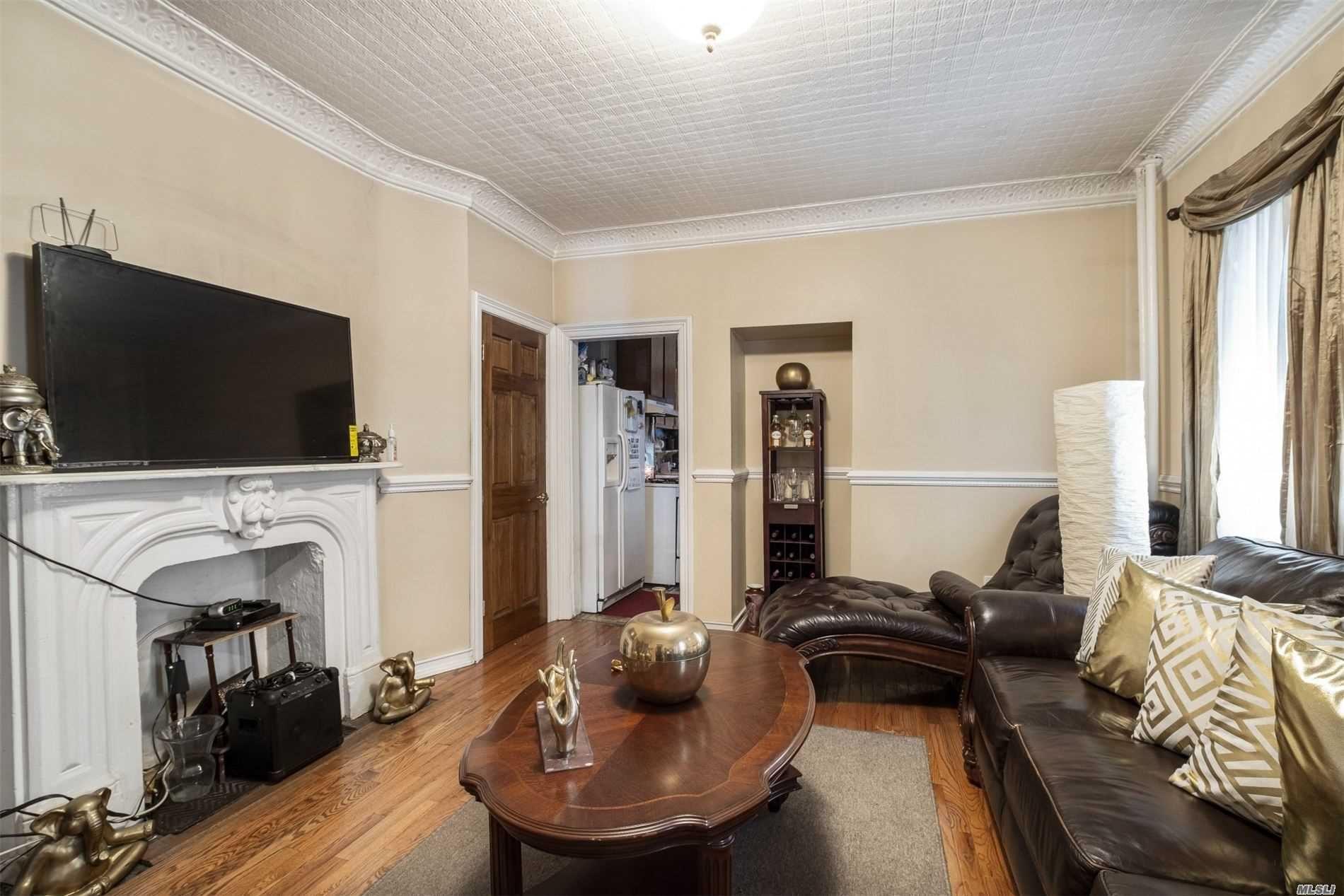 20 De Sales Place Place, Bushwick, NY 11207 - MLS#: 3225177