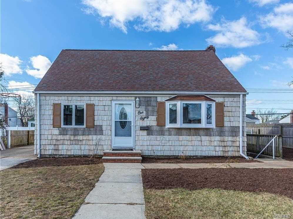 180 Lee Avenue, Hicksville, NY 11801 - MLS#: 3283177