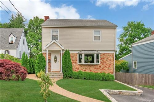 Photo of 101 Highland Avenue, Eastchester, NY 10709 (MLS # H6047178)