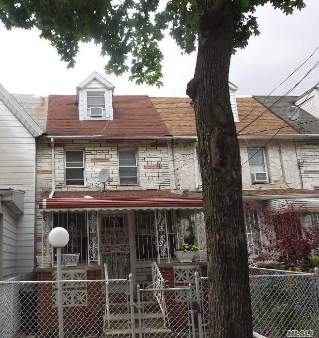 665 Lenox Road, East Flatbush, NY 11203 - MLS#: 3228178