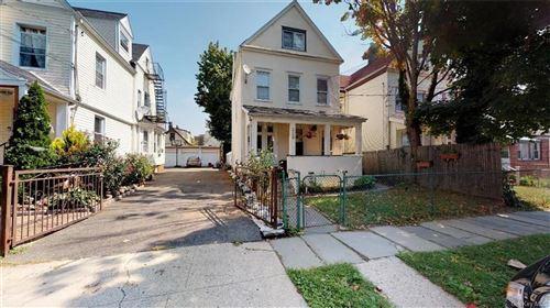 Photo of 229 S 10th Avenue, Mount Vernon, NY 10550 (MLS # H6049179)