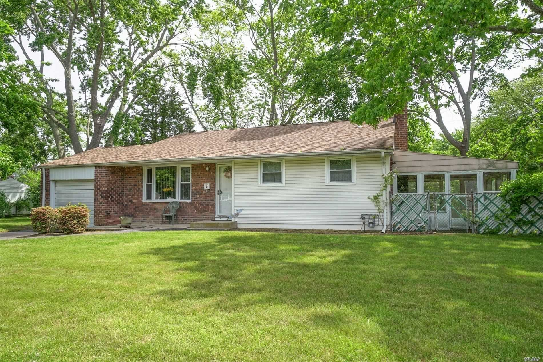 1541 Potter Boulevard, Bay Shore, NY 11706 - MLS#: 3223179