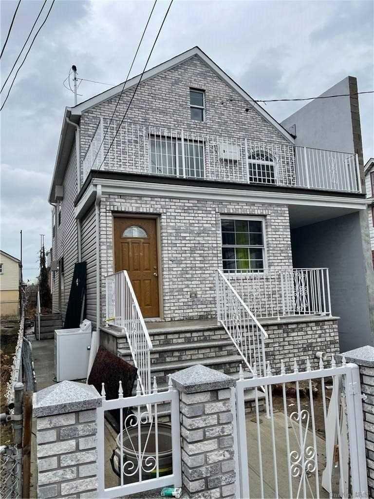 147-26 Arlington Terrace, Jamaica, NY 11435 - MLS#: 3291179