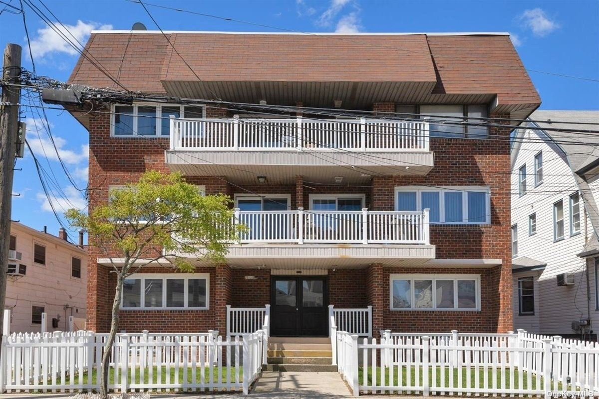 155 Beach 120th Street #2B, Rockaway Park, NY 11694 - MLS#: 3311179