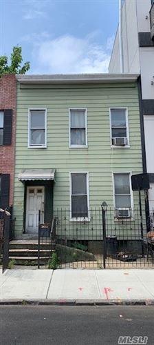 Photo of 55 Himrod St, Brooklyn, NY 11221 (MLS # 3141180)