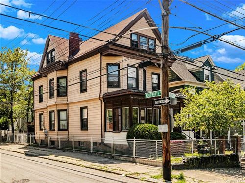 Photo of 40 Point Street, Yonkers, NY 10701 (MLS # H6042180)
