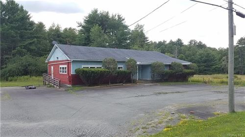Tiny photo for 259 State Route 17B, Monticello, NY 12701 (MLS # H6059180)