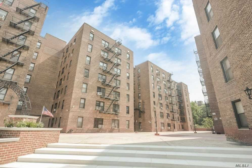 83-75 Woodhaven Boulevard #6M, Woodhaven, NY 11421 - MLS#: 3043180