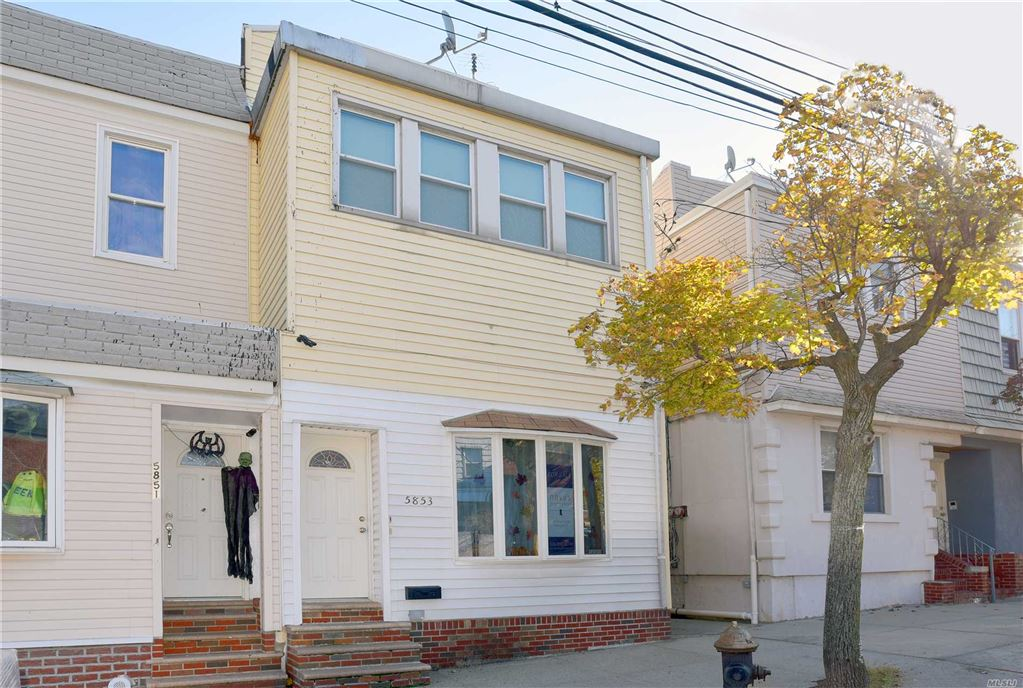 58-53 59th Street, Maspeth, NY 11378 - MLS#: 3074180