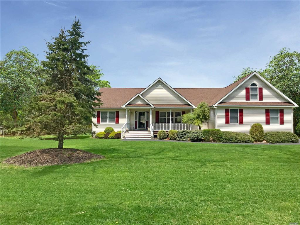 3663 Rocky Point Road, East Marion, NY 11939 - MLS#: 3123180