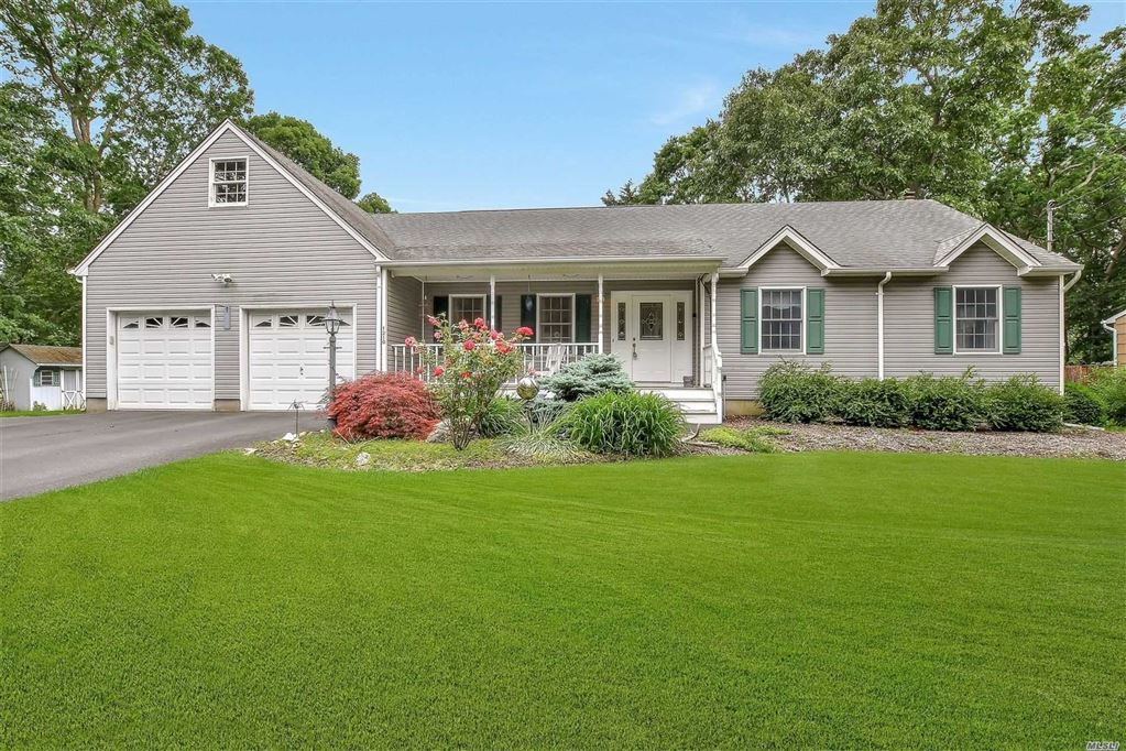 1210 Hiawathas Path, Southold, NY 11971 - MLS#: 3138180