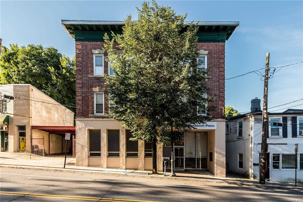 270 Main Street #4, Port Washington, NY 11050 - MLS#: 3170180