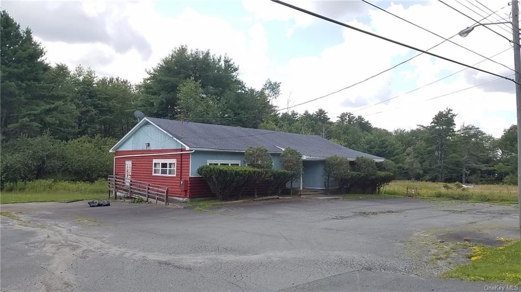 Photo for 259 State Route 17B, Monticello, NY 12701 (MLS # H6059180)