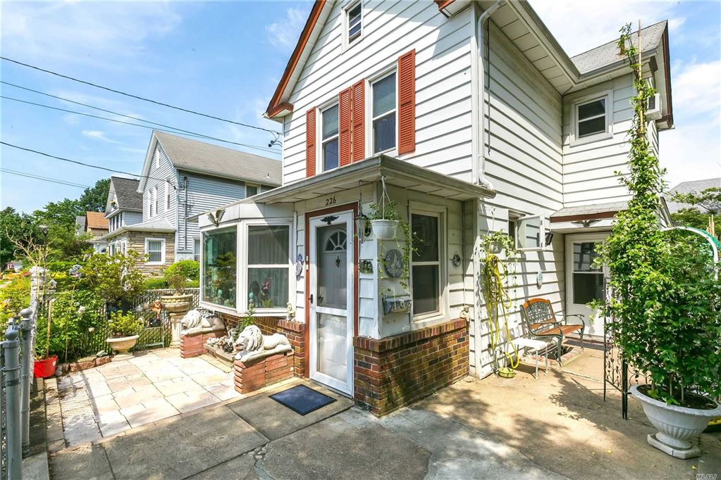 226 Jefferson Avenue #2 Fl, Mineola, NY 11501 - MLS#: 3179181