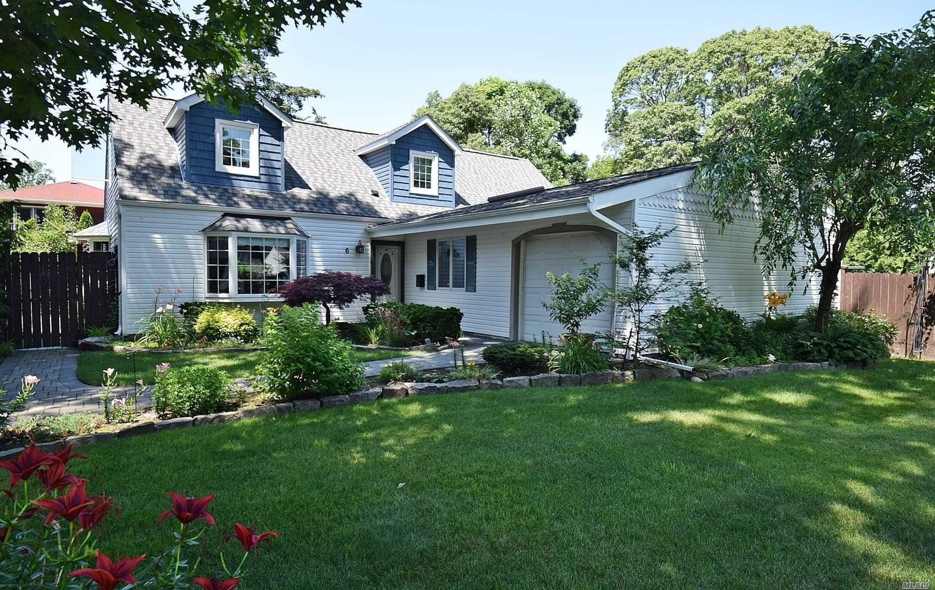6 Alden Ct, Islip Terrace, NY 11752 - MLS#: 3230181