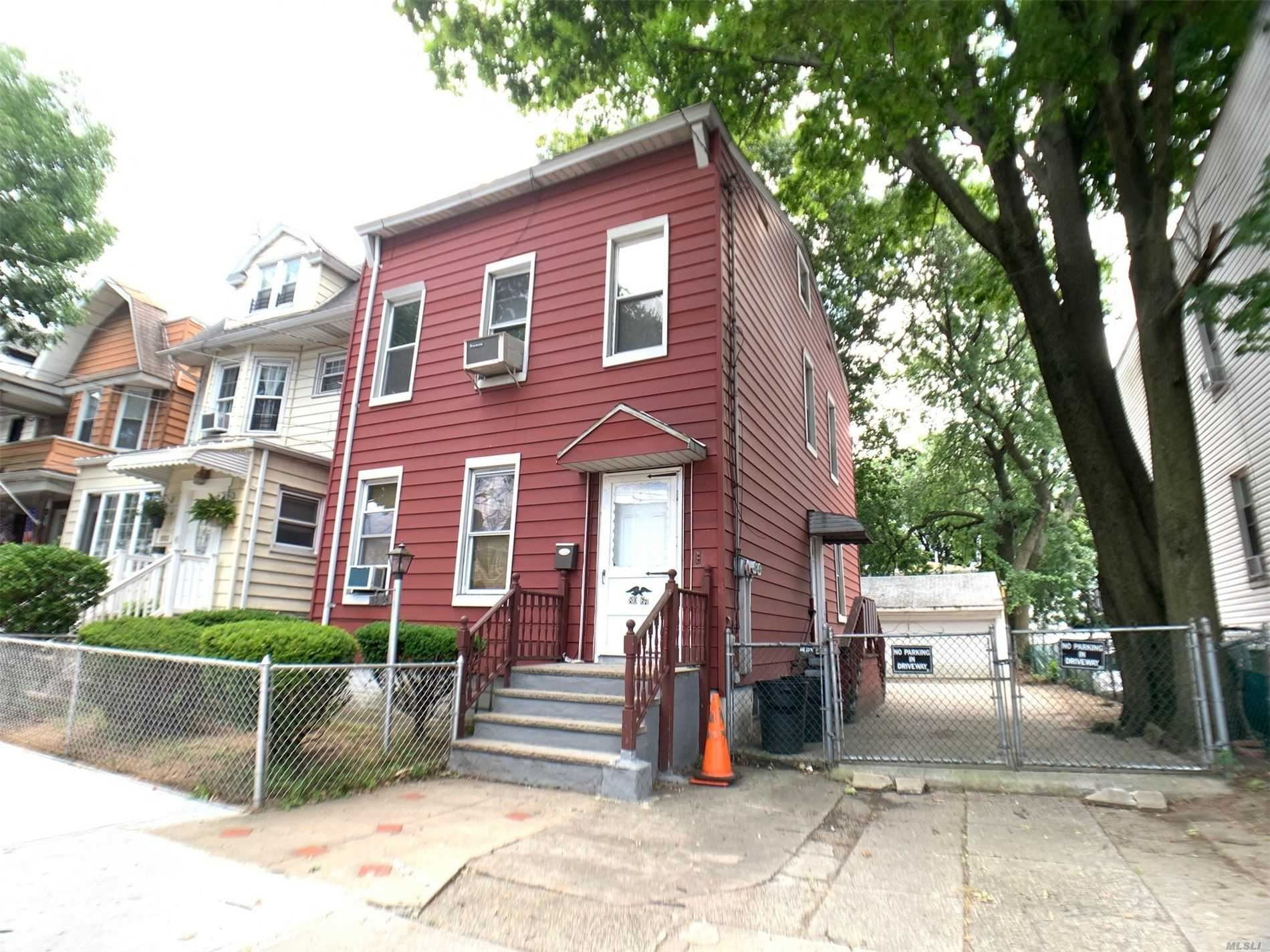 80-64 88th Road, Woodhaven, NY 11421 - MLS#: 3233181